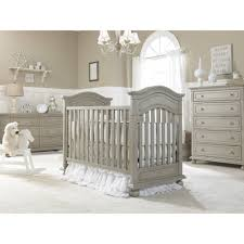 dolce babi naples 3 in 1 convertible crib gray walmart com