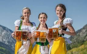 oktoberfest pipestem serving up german traditions local news