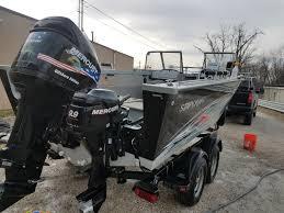used 2016 starcraft super fisherman 210 akron oh 44319