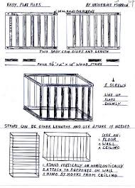 Plans For Baby Crib by Baby Crib Art Storage