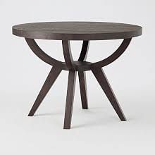 Small Kitchen Table And Chairs by Small Dining U0026 Kitchen Tables West Elm