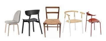Woven Chairs Dining Modern Dining Chairs By Suite Ny From Smilow Furniture Alias
