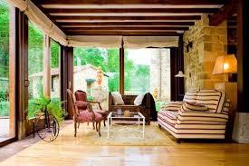 chiudere veranda a vetri verande in legno per terrazzo apribili a libro a terni