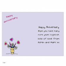 anniversary card for message anniversary cards 25th anniversary card message new 123