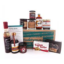 gourmet gift baskets for food lovers handcrafted foodiepages ca