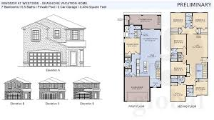 7 bedroom house plans windsor at westside floor plans pricing