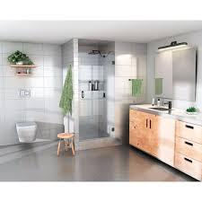 25 Shower Door Glass Warehouse 78 Inch X 25 Inch Frameless Shower Door Free