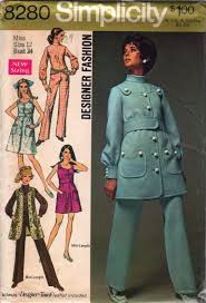 60s jumpsuit 268 best 60s styles images on vintage sewing patterns