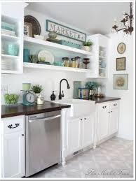 kitchens without backsplash sink without window houzz