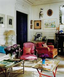 chic home interiors a lovely being journal monsieur bowles parisian flat