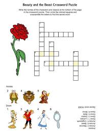 easy crossword puzzles about movies 11 fun disney crossword puzzles kitty baby love