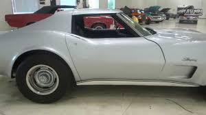 1973 corvette engine options 1973 chevrolet corvette stingray for sale