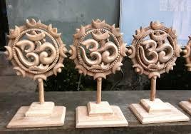 bali wood carving bali matahari rakuten global market translation and om