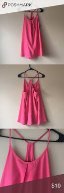 light pink tank top forever 21 forever 21 y tank bubble gum 21st and layering