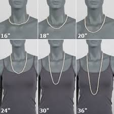 women necklace size images Necklace size chart jpg