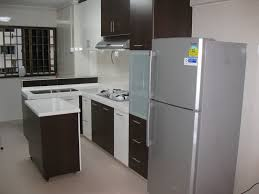 J K Kitchen Cabinets Kitchen Island Hdb Flat Small Homes So Beautiful You Believe For