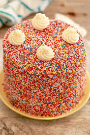 make birthday cake vanilla birthday cake recipe gemma s bigger bolder baking