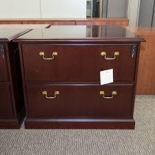 Mahogany Filing Cabinet Used 2 Drawer File Cabinets Used File Cabinets Storage Used