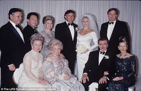 donald trump family a short history of the trump family asher edelman