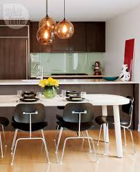 small space contemporary modern townhouse style at home