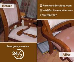 Antique Chair Repair Furniture Repair Upholstery Wood Touch Up Finishing Cleaning