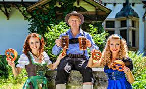 german culture food