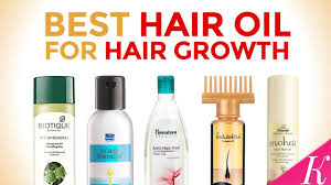 10 best hair oil for hair growth in india with price reduce