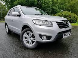 2011 hyundai santa fe 2 2 crdi 194bhp premium 7 seater 4x4 2000