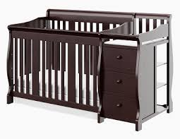 portofino 4 in 1 convertible crib and changer storkcraft cribs