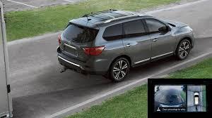 black nissan pathfinder 2017 nissan pathfinder car news and accessories