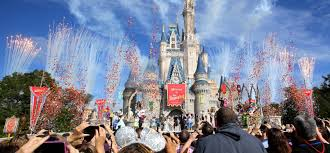 disney u0027s smart moves 50 years ago helped it own orlando today u2013 skift