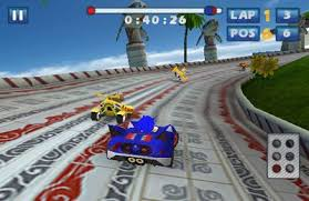 sonic sega all racing apk sonic sega all racing iphone free ipa for
