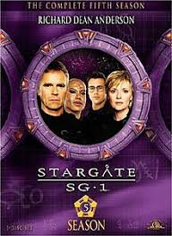 Seeking Season 1 Wiki Stargate Sg 1 Season 5
