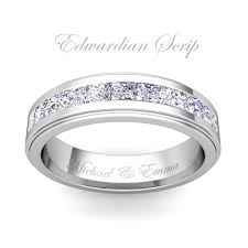 engagement ring engraving free ring engraving engravable rings my wedding ring