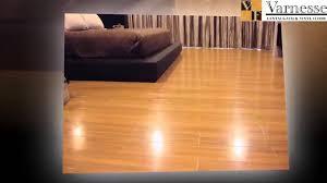 Aqualoc Laminate Flooring Varnesse Floor Youtube