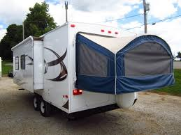 2012 keystone passport ultra light 235exp travel trailer coldwater
