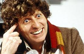 Doctor Who Meme Generator - fourth doctor 4th doctor the doctor doctor who whovian craz