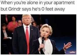 Presidential Memes - photos the memes from that depressing presidential debate keep