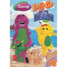 Barney And The Backyard Gang A Day At The Beach Omg Barney Rememder That Show Lol I U003c3 Dancing Pinterest