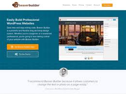 Design Bloggers At Home Review Beaver Builder Review 2017 A Versatile Page Building Solution