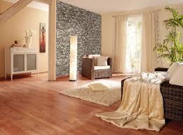 wohnzimmer steintapete steintapete und laminat obi farbwelten room and house