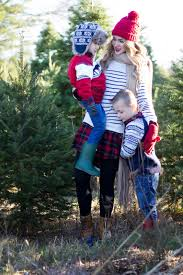 christmas tree farm with payless shoes kiss me darling