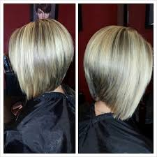 who do aline haircuts work for blonde highlights and graduated bob haircut my work pinterest