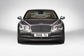 bentley continental flying spur black bentley flying spur w12 automatic 8 speed