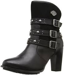 womens boots harley davidson amazon com harley davidson s work boot mid calf