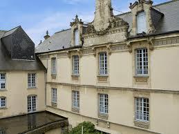 chambres d hotes bayeux grand hôtel du luxembourg 3 étoiles à bayeux dans le calvados