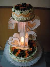 wedding cake balikpapan sarikaya cakes aneka wedding pesanan pelanggan di sarikaya cakes