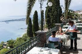 hotel villa schuler official site boutique hotel in taormina