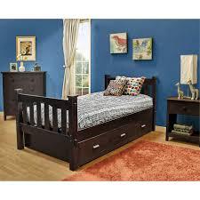 three piece bedroom set cameron 3 piece twin bed set