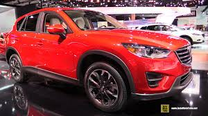 mazda automatic cars 2016 mazda cx 5 grand touring awd exterior and interior